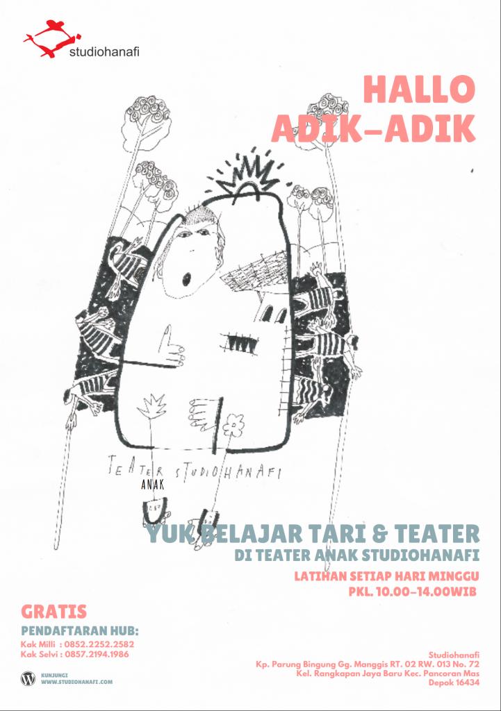 Teater Anak