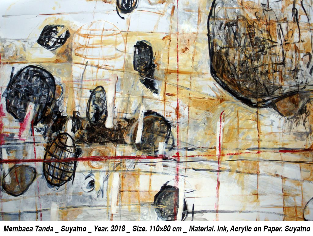 Title.-Membaca-Tanda-_-Suyatno-_-Year.-2018-_-Size.-110x80-cm-_-Material.-Ink-Acrylic-on-Paper-1024x721 copy